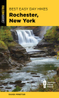 Best Easy Day Hikes Rochester, New York Cover Image