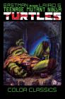Teenage Mutant Ninja Turtles Color Classics, Vol. 3 (TMNT Color Classics #3) Cover Image