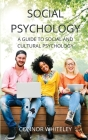 Social Psychology: A Guide to Social and Cultural Psychology (Introductory #24) Cover Image