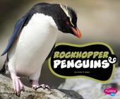 Rockhopper Penguins Cover Image