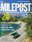The Milepost 2020: Alaska Travel Planner Cover Image