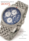 Wristwatch Annual: The Catalog of Producers, Models, and Specifications Cover Image