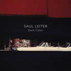 Saul Leiter: Early Color Cover Image