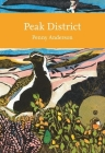 Peak District (Collins New Naturalist Library) Cover Image
