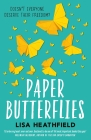 Paper Butterflies Cover Image