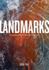 Landmarks: 2008-2018: The Public Art Program of the University of Texas at Austin Cover Image