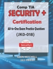 CompTIA Security+: All-in-One Exam Practice Questions (JK0-018) Cover Image
