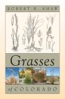Grasses of Colorado Cover Image
