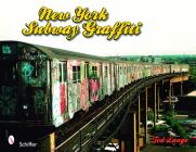 New York Subway Graffiti Cover Image