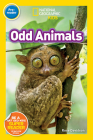 National Geographic Readers: Odd Animals (Pre-Reader) Cover Image