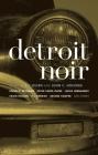 Detroit Noir Cover Image