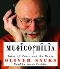 Musicophilia: Tales of Music and the Brain Cover Image