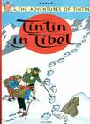 Tintin in Tibet (The Adventures of Tintin: Original Classic) Cover Image