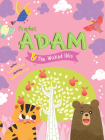 Prophet Adam and Wicked Iblis Activity Book (Prophets of Islam Activity Books) Cover Image