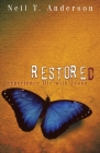Restored - Experience Life with Jesus Cover Image