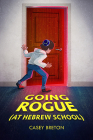 Going Rogue (at Hebrew School) Cover Image