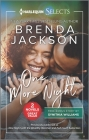 One More Night Cover Image