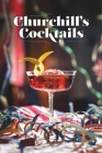 Churchill's Cocktail Cookbook Cover Image