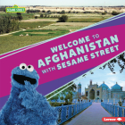 Welcome to Afghanistan with Sesame Street (R) Cover Image