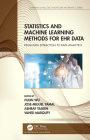 Statistics and Machine Learning Methods for EHR Data: From Data Extraction to Data Analytics (Chapman & Hall/CRC Healthcare Informatics) Cover Image