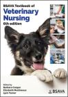 BSAVA Textbook of Veterinary Nursing (BSAVA British Small Animal Veterinary Association) Cover Image