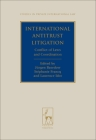 International Antitrust Litigation: Conflict of Laws and Coordination (Studies in Private International Law #8) Cover Image