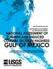 8National Assessment of Hurricane-Induced Coastal Erosion Hazards: Gulf of Mexico Cover Image