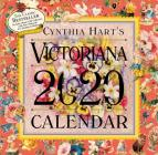 Cynthia Hart's Victoriana Wall Calendar 2020 Cover Image
