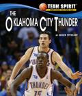 The Oklahoma City Thunder (Team Spirit (Norwood)) Cover Image