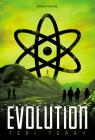 Evolution (The Dark Matter Trilogy) Cover Image