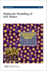 Multiscale Modelling of Soft Matter: Faraday Discussions No 144 Cover Image