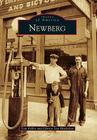 Newberg (Images of America (Arcadia Publishing)) Cover Image