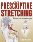 Prescriptive Stretching Cover Image
