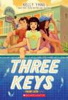 Three Keys (A Front Desk Novel) Cover Image
