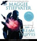 The Dream Thieves (Raven Cycle, Book 2): Book 2 of the Raven Boys (The Raven Cycle #2) Cover Image