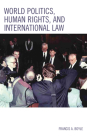 World Politics, Human Rights, and International Law Cover Image