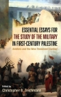 Essential Essays for the Study of the Military in First-Century Palestine Cover Image