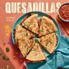 Quesadillas, New Edition Cover Image