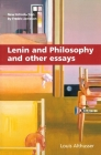 Lenin and Philosophy and Other Essays Cover Image
