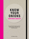 Know Your Onions: Corporate Identity: Get your head around corporate identity design and deliver one like the big boys Cover Image