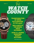 Watch County: Magazine May 2021 Issue 3 Cover Image
