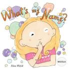 What's my name? NICOLA Cover Image