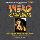 Weird Carolinas Cover Image