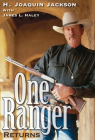 One Ranger Returns (Bridwell Texas History Series) Cover Image