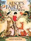 Aesop's Fables for Children (Dover Read and Listen) Cover Image