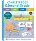 Complete Book of Second Grade Cover Image