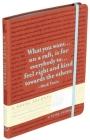 A Novel Journal: Adventures of Huckleberry Finn (Novel Journals) Cover Image
