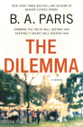 The Dilemma Cover Image