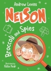 Broccoli and Spies (Nelson #2) Cover Image