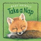 Baby Animals Take a Nap Cover Image